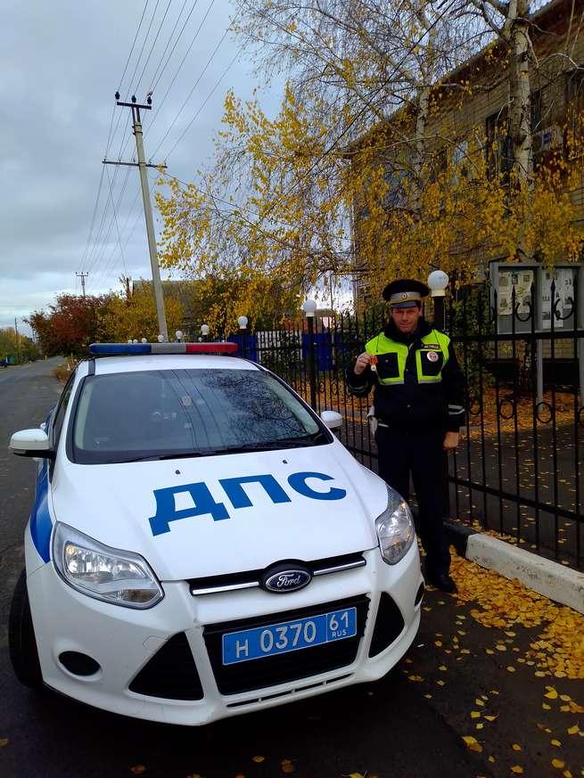 Профессия недели – полицейский