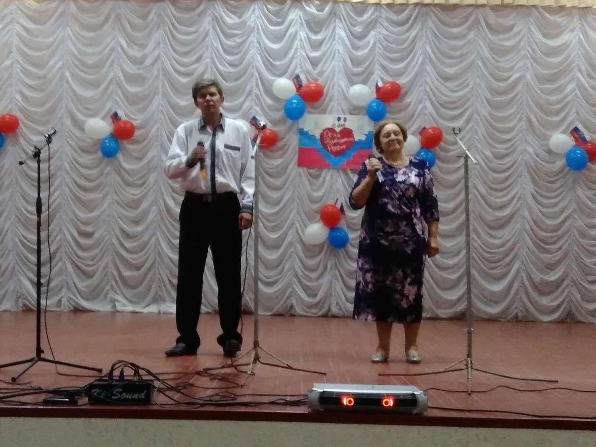 Новопавловцы приняли  участие в конкурсе казачьей культуры «Великая Казачья Русь!»