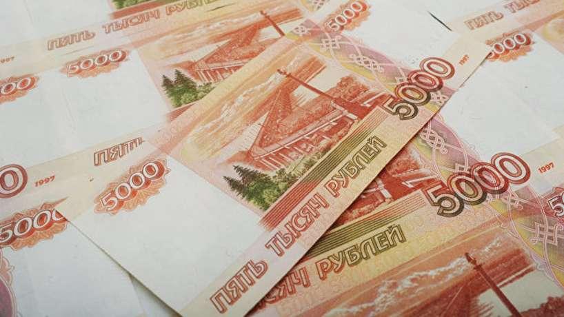 По 5 тысяч рублей получат к Новому году семьи с детьми до 7 лет включительно