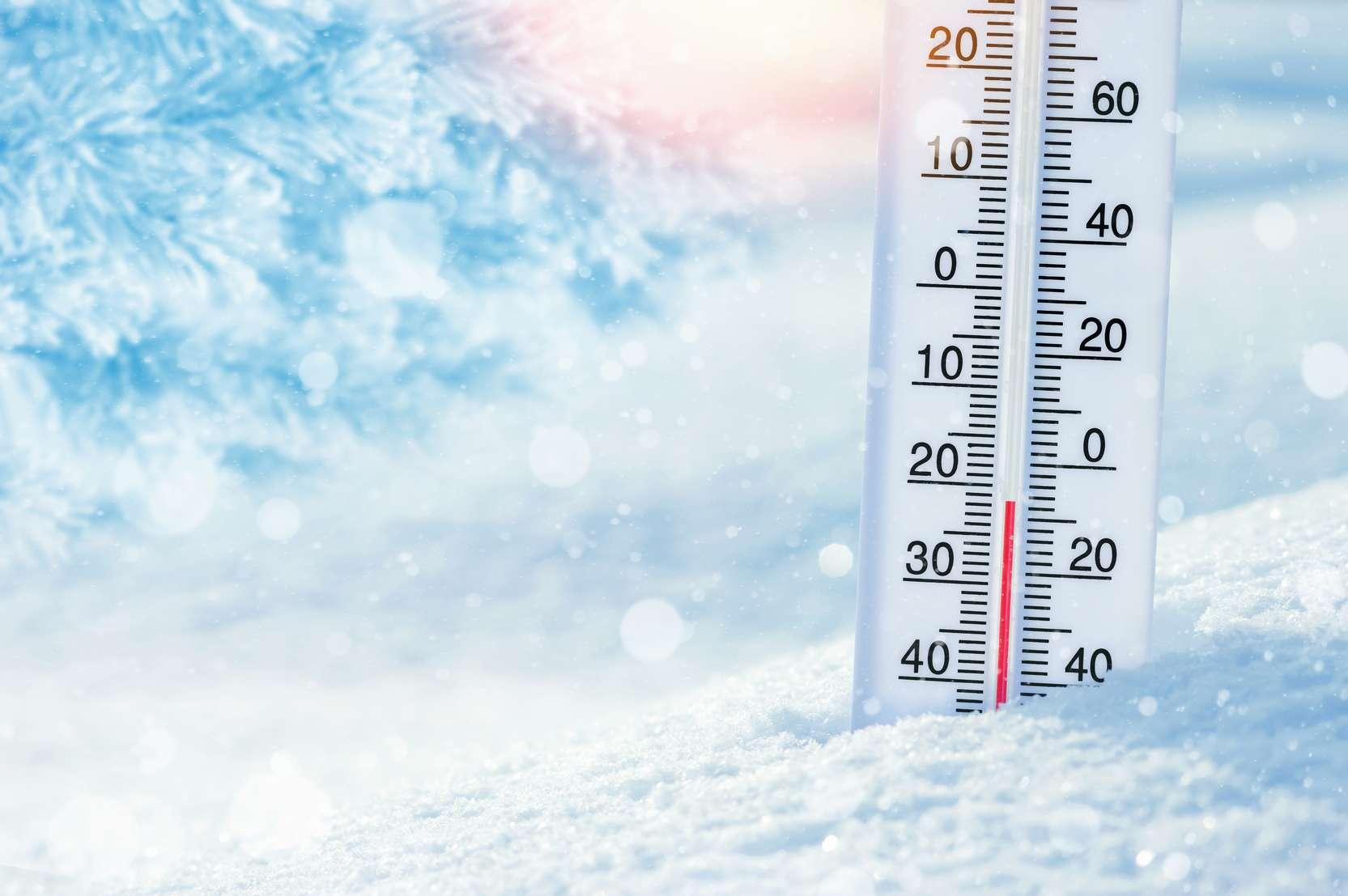 В Ростовской области в ближайшие сутки ожидается мороз до -16 градусов