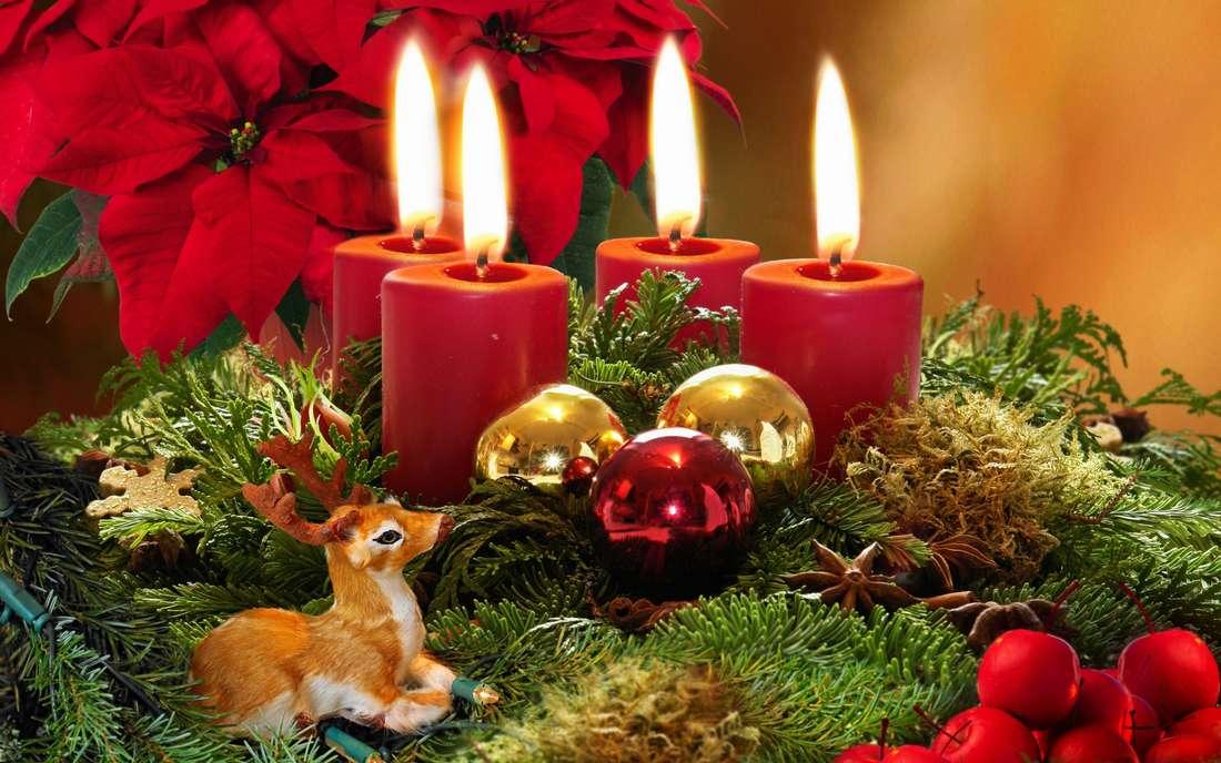 Примите участие в инста-акции «Рождество своими руками»