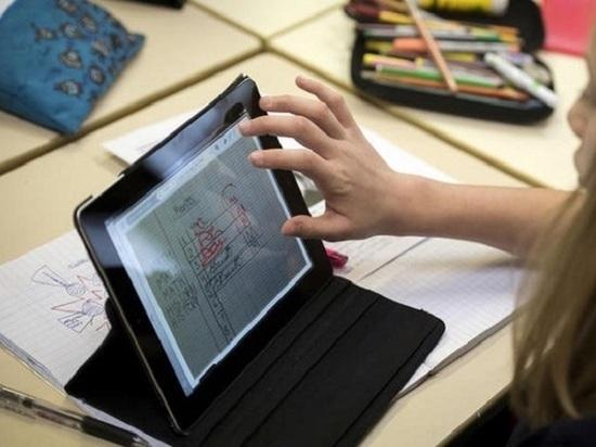 Школьники из многодетных семей в Ростовской области получат планшеты для учебы и творчества