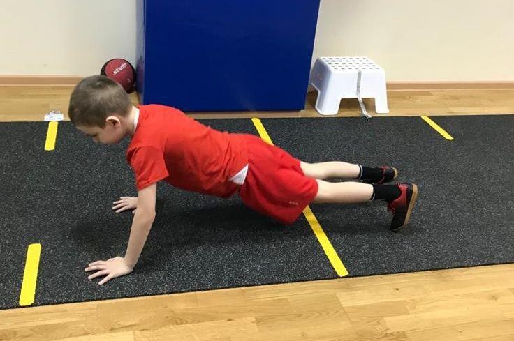 Выбрать наиболее подходящий вид спорта для ребенка поможет бесплатное тестирование