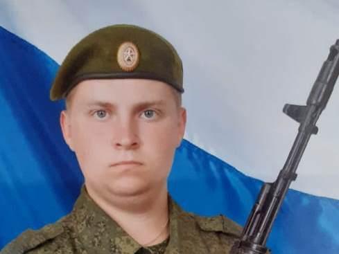 Александр Куликов на страже Отечества