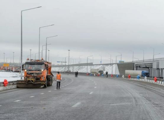 Донские дорожники взяли в работу девять новых объектов строительства и реконструкции
