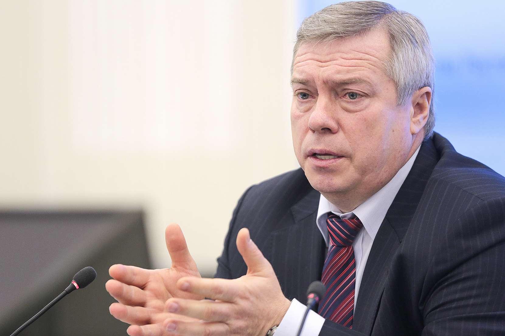 Губернатор региона высказался об очередном смягчении ограничений на территориях Дона