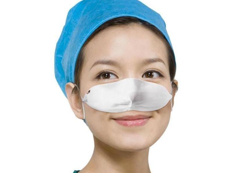 Создана назальная маска от коронавируса