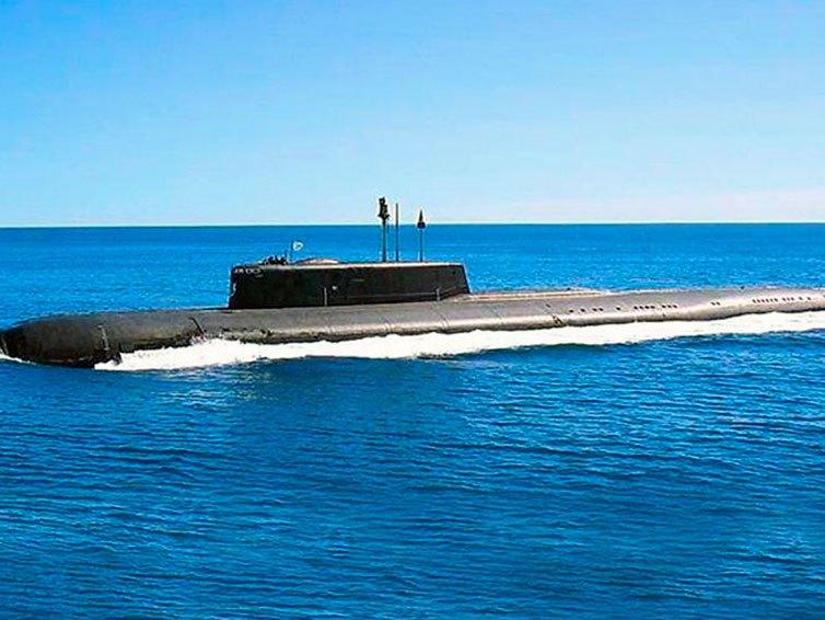 Новая атомная подводная лодка получит имя донского города