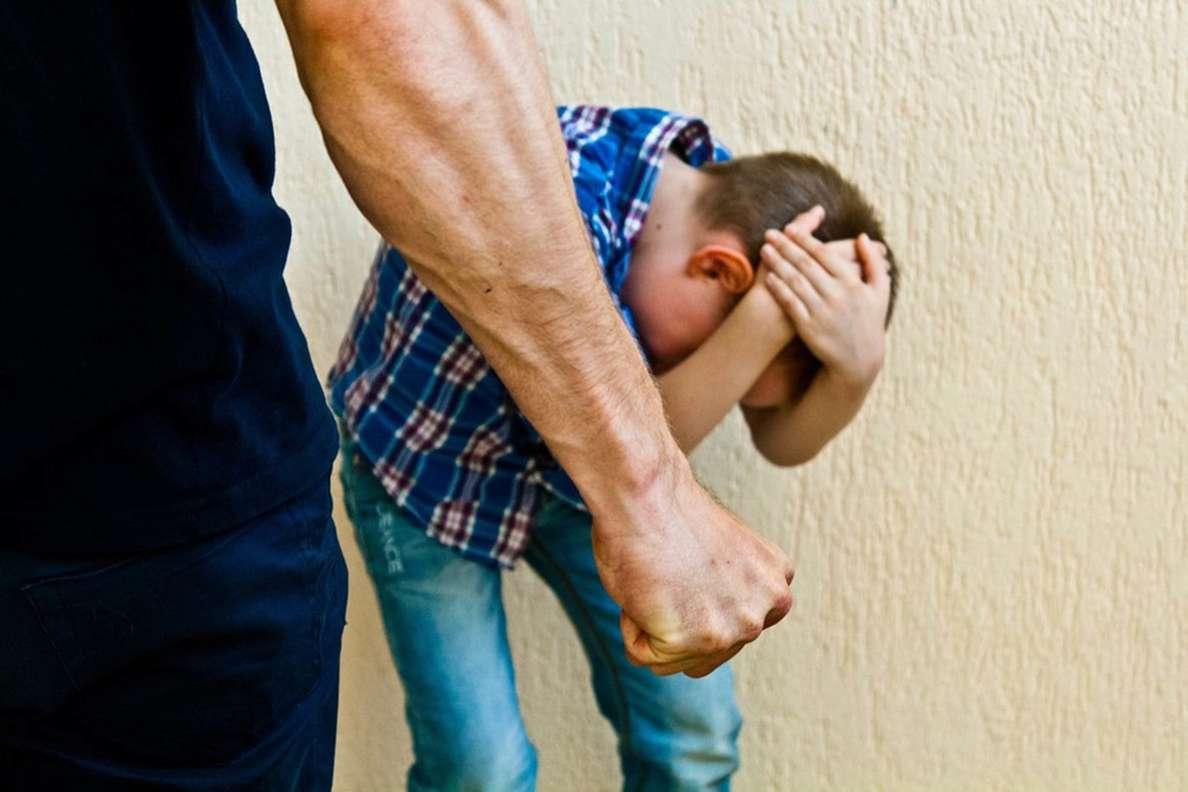 Семейная ссора закончилась избиением