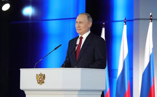 Директор Донского казачьего института: Послание президента вызвало очень сильное впечатление