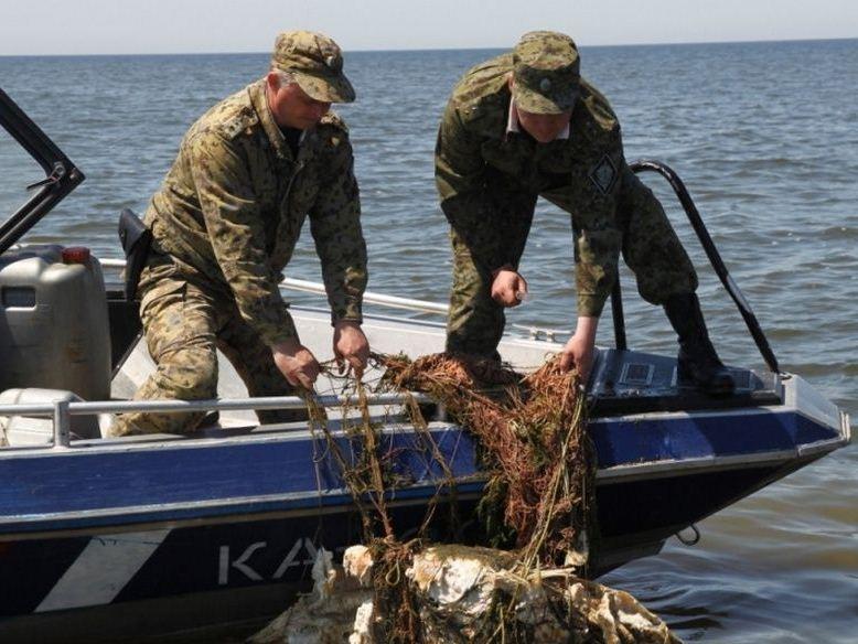 На Дону стартовала антибраконьерская операция «Путина-2021»
