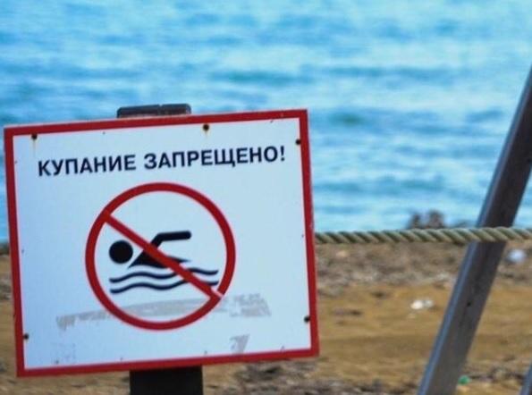 Желающим окунуться в неположенном месте придется заплатить штраф до 50 тысяч рублей