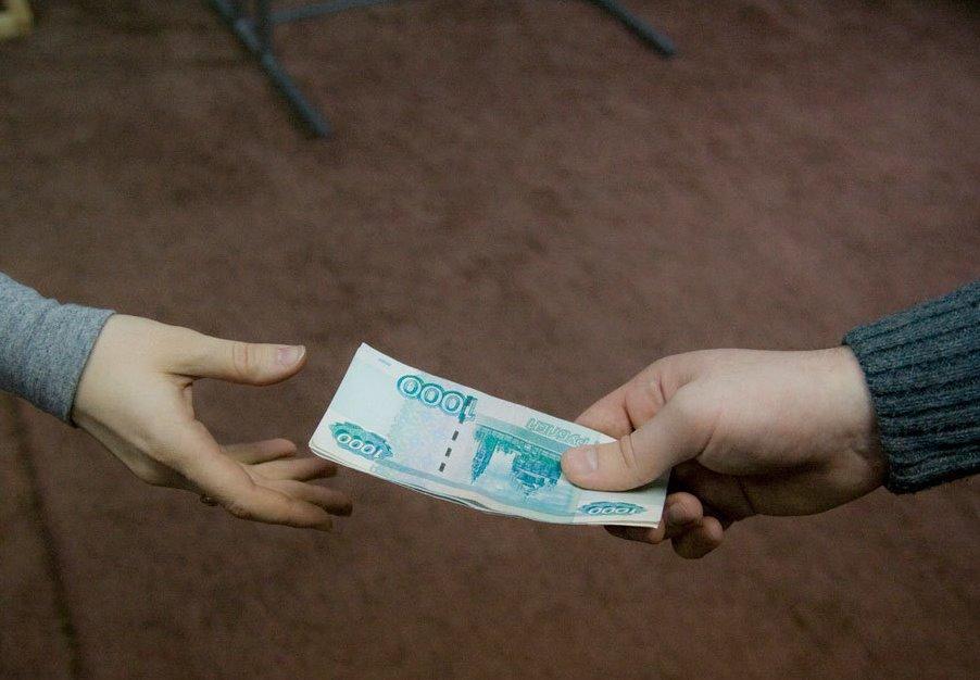 Прежде чем давать в долг – подумайте