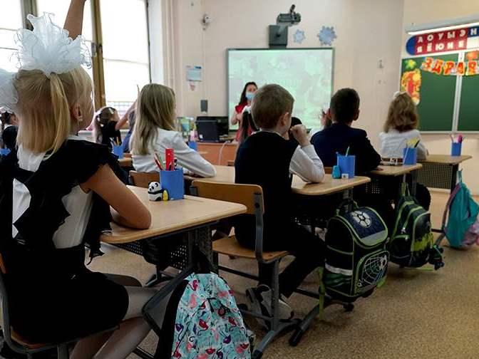 Школьные выплаты начнутся уже со 2 августа