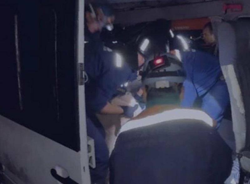 В Ростовской области пассажирский автобус попал в жуткое ДТП: есть погибшие