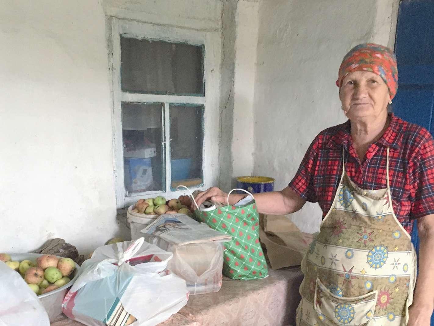 В Кашарском районе продолжается сбор макулатуры