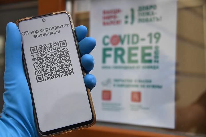 Систему QR-кодов ввели в учреждениях соцобслуживания Ростовской области