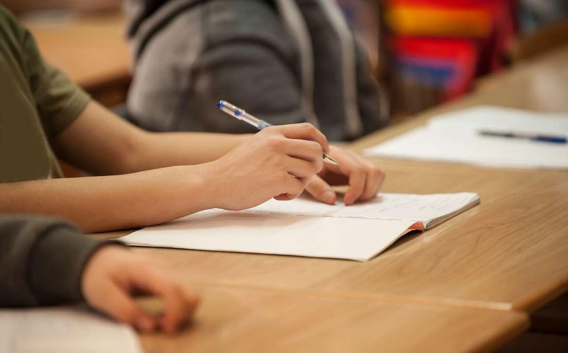В школах Кашарского района начался школьный этап Всероссийской олимпиады школьников по общеобразовательным предметам