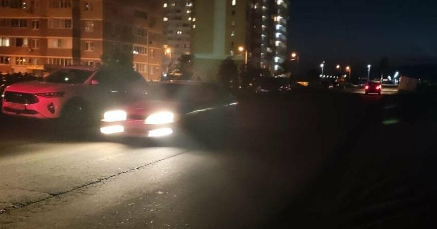 В Донской столице водитель иномарки сбил 10-летнюю девочку