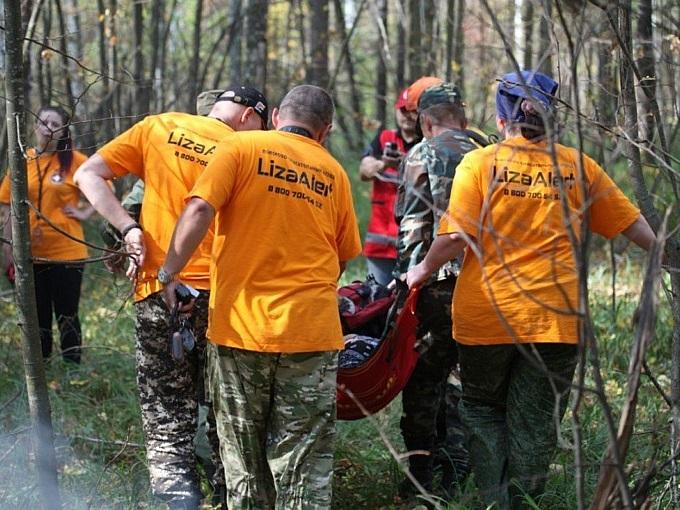Количество пропавших людей минувшим летом в Ростове и области стало рекордным