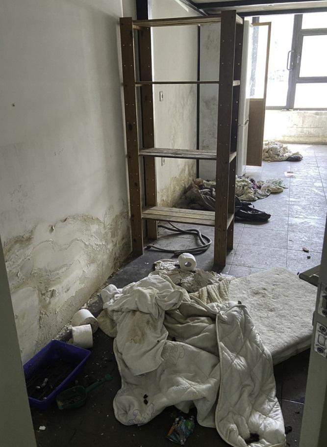 В Донской столице найдено тело женщины и ребенка