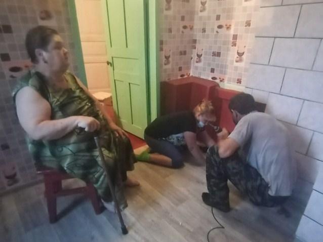 В ОСО №4 Кашарского района работает «семейный подряд»