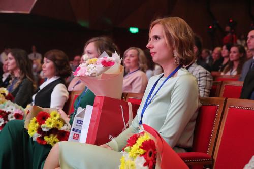 Василий Голубев дал старт финалу Всероссийского конкурса «Учитель года России» 2021