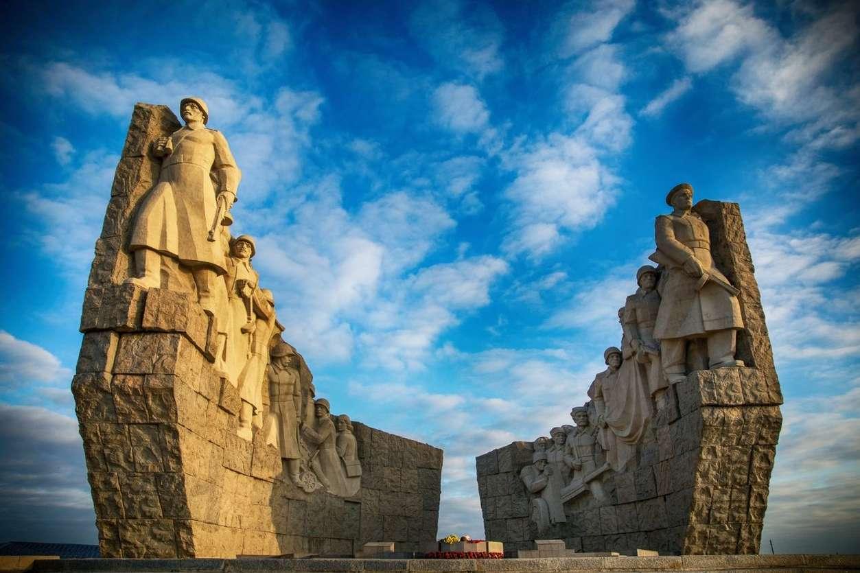 Музейный комплекс Великой Отечественной войны «Самбекские высоты» вошел в десятку медиарейтинга российских музеев