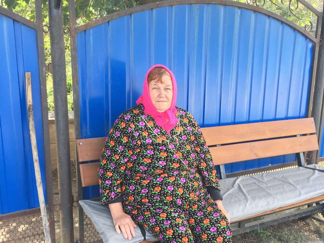 Раиса Яковлевна Трофименко: а годы летят незаметно…