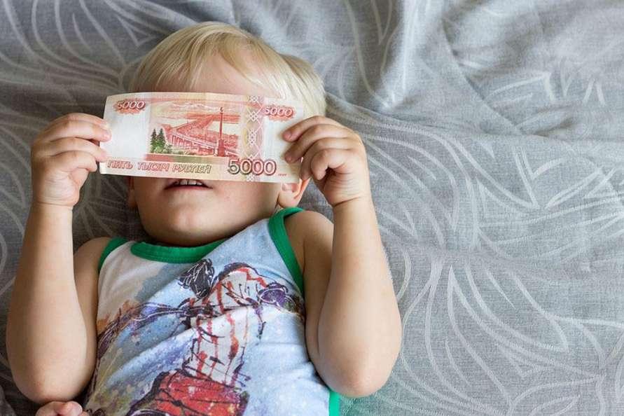 Путеводитель по выплатам на детей